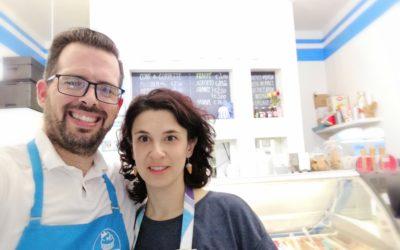 Lolla gelato tra le 100 migliori gelaterie d'Italia nella classifica di Dissapore