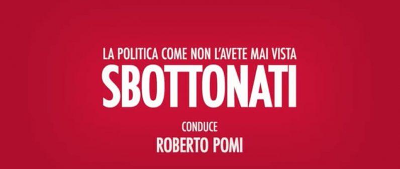 """SBOTTONATI – Gli """"artigeni"""" della Tuscia."""