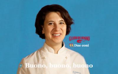 Lolla gelato tra le migliori gelaterie d'Italia secondo il Gambero Rosso, assegnati per la quarta volta i due coni.